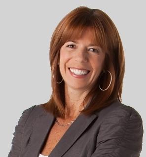 Renée Bergeron, vice-présidente des services de cloud computing chez Ingram Micro