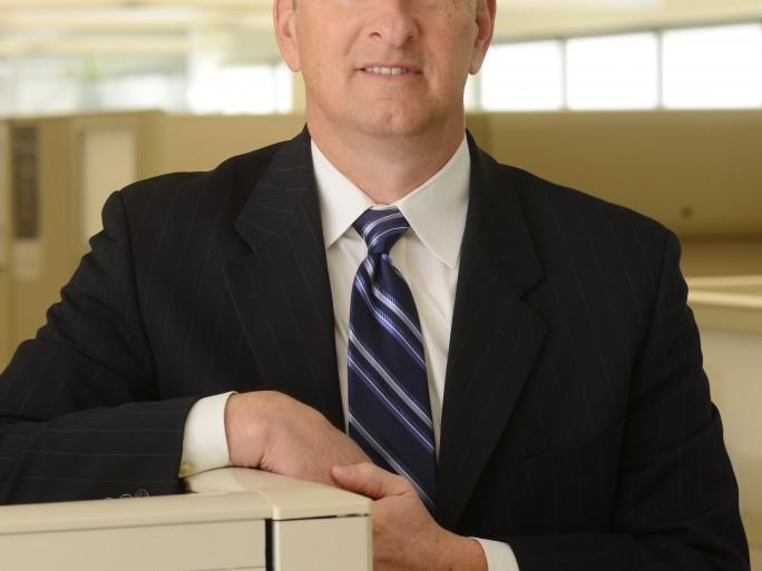 Tim Bridges, CEO Applications Services North America de Capgemini
