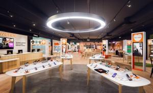 Concept Store Orange