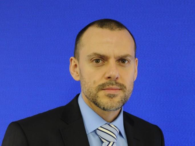Stuart Quinsey, directeur channel EMEA de LogRhythm