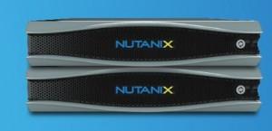 Solution Nutanix