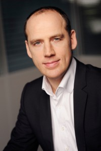 Benjamin Revcolevschi, Vice-Président, directeur général de Fujitsu France