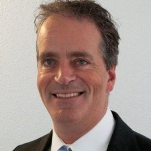 Frenk Verburgt, directeur du Partenariat SAP chez Atos