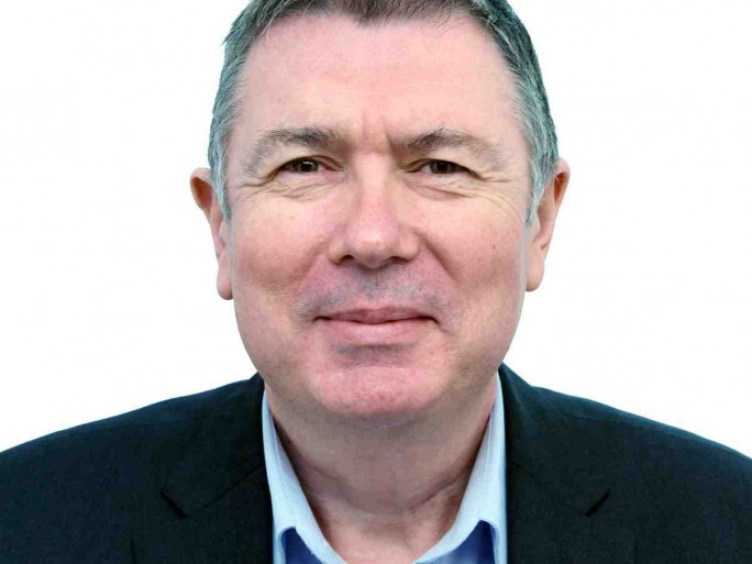 Philippe Fery, PDG d'ObjectLine