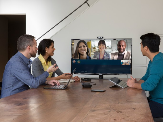 Polycom RoundTable