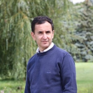 Thierry Guenoun, country manager de Netskope