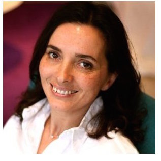 Anne Bourgeois, directrice channel à l'international chez Fortinet