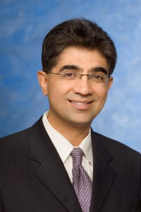 Arpit Joshipura, vice-président, strategy and product management, Dell Networking