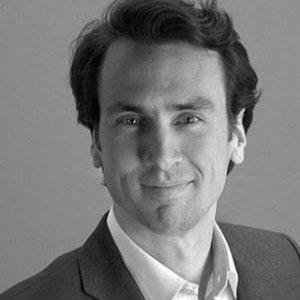 Grégory Serrano, responsable marketing et développement Europe - Colt Technology Services