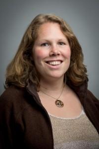 Ellie Fields, vice-présidente du marketing produit, Tableau Software