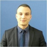 Ismail Charkaoui, Inside régional account manager