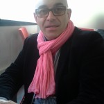 Olivier Andolfatto regional account manager Sud Ouest