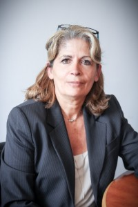 Sylvie Depardon,  directrice commerciale de SSC
