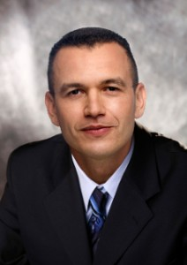 Tsion Gonen, vice-président en charge de la stratégie, identity & data protection de Gemalto.