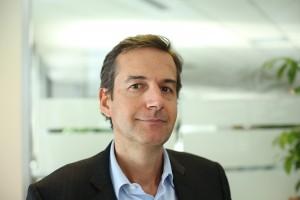 Alexandre Martinez, directeur marketing de Sage sur le segment des TPE