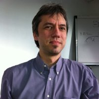 Christophe Maillard, directeur technique d'Azerys
