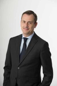 Emmanuel Stock, country director de la division CIG de Canon France