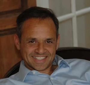 François D'Haegeleer, responsable des partenaires chez Nexthink