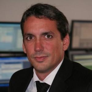 Guillaume Rochette, directeur de la BU Cloud & transformation d'Econocom-Osiatis