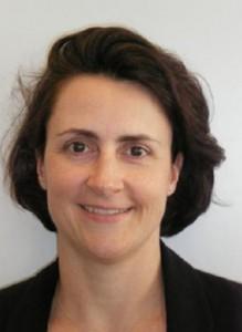 Magali Kolnik, chef de produit dématérialisation de Neopost France