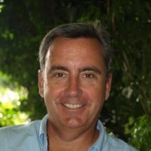 Tom Burns, vice-président et directeur général de Dell Networking & Enterprise Infrastructure.
