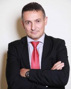 Arnaud CARRERE Directeur d'agence Open Wide  Grenoble
