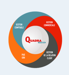 Solution QuadraEntreprise de Cegid
