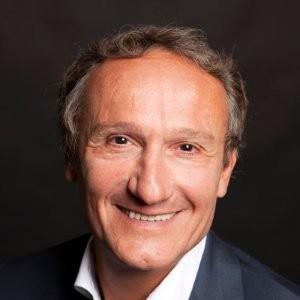 Yves Rochereau, directeur général Check Point France