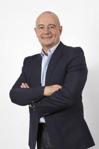 Pierre Calais président d'Arkoon Netasq