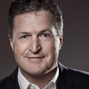 Gerhard Unger, directeur commercial d'Onapsis