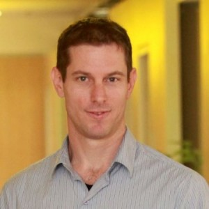 Itai Greenberg, head of product management - platforms, datacenter & Cloud security de Check Point Software Technologies.