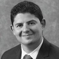 Jason Moss, directeur général du département outils collaboratifs de Logitech