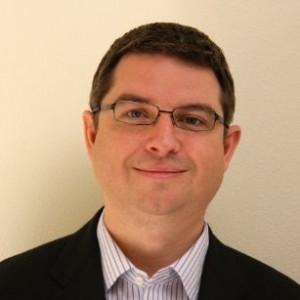Robert Clark, vice-président senior des opérations produits chez Quantum