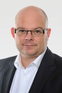 Dirk Paessler, CEO et fondateur de Paessler AG.