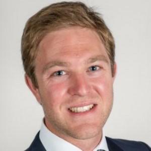 Bastien Meaux , en charge du développement du réseau de partenaires Beta Systems
