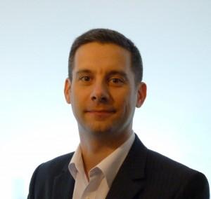 Charles Dupont, directeur général de Usercube