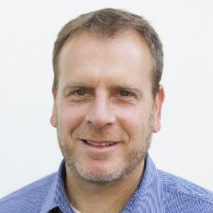 Dvir Ben-Aroya, vice-président de la conception de solutions d'entreprises Acronis