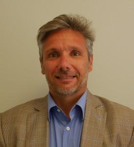 Jean-Luc Malige, directeur commercial Coheris