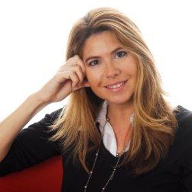 Sophie Lubet, directrice du pôle retail du groupe Comexposium