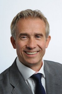 Xavier Lefaucheux , vice-président des Ventes Europe du Sud de Wallix