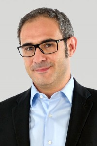Christophe da Fonseca, responsable du développement channel Paessler France