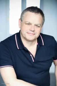 Jack Mandard, PDG de Comubase et co fondateur du salon PartnerVip