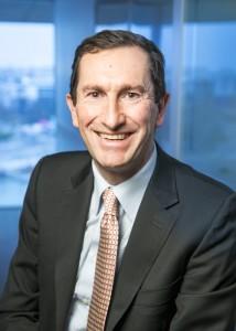 Emmanuel Royer, directeur channel de Hewlett Packard Entreprise