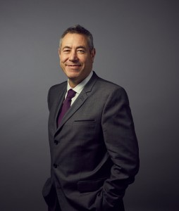 Gilles Azoulay, VP Europe du Sud de Riverbed