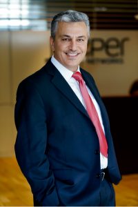 Khalid Khalil Juniper Networks