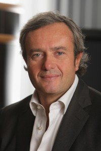 Philippe Billet, DG Ascom France
