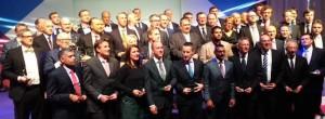 Lauréats partenaires et distribution 2015