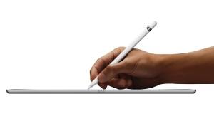 Nouvel Apple iPad pro avec son stylet