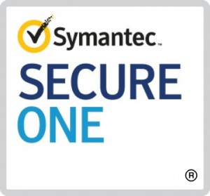 Programme Secure One de Symantec
