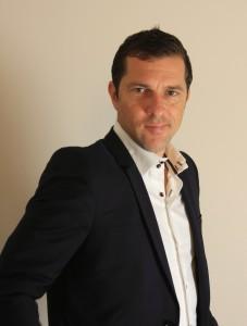 Pascal Bourguet, vice-président en charge des divisions produits et channel de Lenovo EMEA